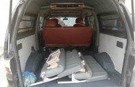 Xe nhà không dùng nên bán Hyundai Starrex van 2004, màu đen, xe nhập giá 175 triệu tại Hòa Bình