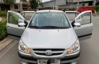 Bán Hyundai Click sản xuất 2008, màu bạc, nhập khẩu giá 225 triệu tại Tp.HCM