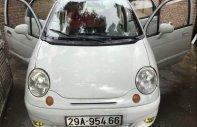 Bán xe Daewoo Matiz SE 2007, màu trắng, giá chỉ 63 triệu giá 63 triệu tại Hà Nội