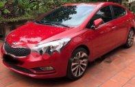 Bán ô tô Kia K3 sản xuất 2015, màu đỏ giá 486 triệu tại Vĩnh Phúc