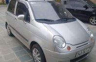 Cần bán lại xe Daewoo Matiz MT năm 2008, xe đi tốt, số vào ngọt, tiết kiệm nhiên liệu giá 80 triệu tại Hà Nội