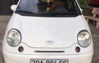 Bán Daewoo Matiz đời 2005, màu trắng, nội thất đẹp giá 68 triệu tại Hà Nội
