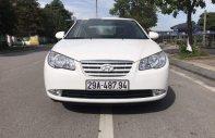 Gia đình bán Hyundai Elantra đời 2012, màu trắng, nhập khẩu   giá 268 triệu tại Hà Nội