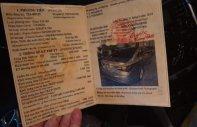 Bán xe Hyundai Sonata 2010, nhập khẩu, xe êm, ít hao xăng giá 520 triệu tại Tp.HCM