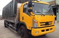 Cần bán xe tải 9T thùng dài 7m5, xe tải TMT giá cực sốc giá 526 triệu tại Bình Dương