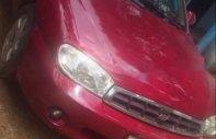 Bán Kia Spectra 2003, màu đỏ, nhập khẩu giá 110 triệu tại Bình Thuận