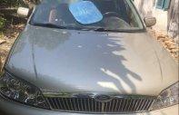 Bán xe Ford Laser đời 2002, màu bạc, còn mới  giá 155 triệu tại Tây Ninh