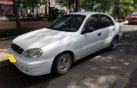 Bán xe Daewoo Lanos đời 2001, màu trắng giá 77 triệu tại Tp.HCM