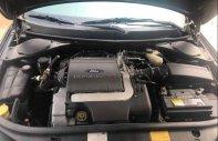 Bán xe Ford Mondeo đời 2004, màu đen, hạng D với đầy đủ các tính năng hiện đại giá 179 triệu tại Đắk Lắk