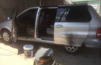 Bán xe Kia Carnival sản xuất năm 2007, màu bạc, 250 triệu giá 250 triệu tại Tp.HCM