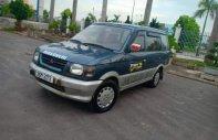 Bán xe Mitsubishi Jolie đời 2000, nhập khẩu giá 75 triệu tại Thanh Hóa