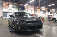 Bán Volkswagen Scirocco GTS nhập Châu âu, màu xám giá 1 tỷ 399 tr tại Tp.HCM