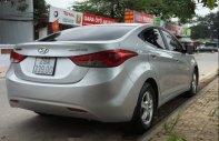 Bán xe Hyundai Elantra sản xuất năm 2011, màu bạc, nhập khẩu nguyên chiếc Korea, 1.8 ít dùng, nguyên bản giá 430 triệu tại Hà Nội