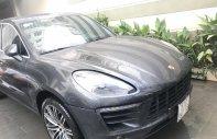 Bán Porsche Macan sản xuất 2017 xe đi 12.000km đúng đồng hồ, xe còn rất mới, cam kết chất lượng xe bao kiểm tra tại hãng giá 3 tỷ 450 tr tại Tp.HCM