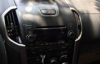 Bán Chevrolet Colorado đời 2015, màu đen, xe nhập  giá 450 triệu tại Hà Nội