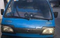 Cần bán xe Thaco TOWNER sản xuất năm 2011, màu xanh lam giá 60 triệu tại Nam Định