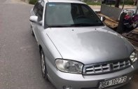 Bán Kia Spectra đời 2004, màu bạc xe gia đình  giá 80 triệu tại Thanh Hóa