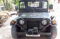 Bán Jeep A2 1993, xe nhập, giá rẻ  giá 320 triệu tại Tp.HCM