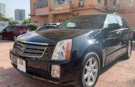 Bán Cadillac SRX 4.6 2005 màu đen, nội thất kem, sản xuất 2005, đăng ký lần đầu 2010 giá 549 triệu tại Hà Nội