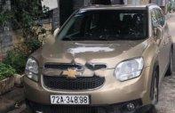 Bán xe Chevrolet Orlando sản xuất năm 2011, màu vàng  giá 360 triệu tại Tp.HCM