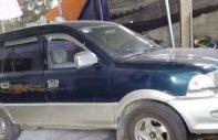 Cần bán xe Toyota Zace 2004, xe đẹp giá 170 triệu tại Yên Bái
