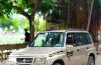 Cần bán gấp Suzuki Vitara đời 2004, xe chính chủ giá 155 triệu tại Hà Nội