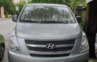 Bán xe bán tải Hyundai Starex 2012, 6 chỗ, nhập khẩu, màu bạc, máy xăng giá 470 triệu tại Hải Phòng
