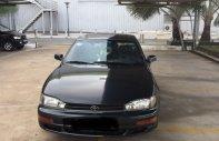 Cần bán Toyota Camry đời 1995, màu xanh lam, xe nhập giá 270 triệu tại Cần Thơ