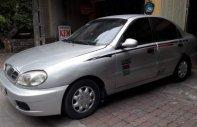 Bán xe cũ Daewoo Lanos sản xuất năm 2002, màu bạc giá 57 triệu tại Đồng Nai