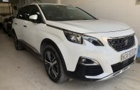 Bán Peugeot 5008 sx 2018, xe đẹp không lỗi đi 20.000km, bao check hãng giá 1 tỷ 250 tr tại Tp.HCM