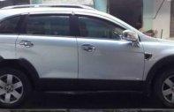 Bán Chervolet Captiva màu bạc, xe gia đình đang đi còn tốt, bao thợ thầy test giá 268 triệu tại Đà Nẵng