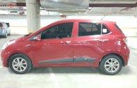 Cần bán Hyundai Grand i10 1.2 AT 2016, màu đỏ, xe nhập số tự động, 385tr giá 385 triệu tại Hà Nội