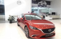 Bán ô tô Mazda 6 2.5L Premium đời 2019, màu đỏ giá 1 tỷ 19 tr tại Thái Nguyên