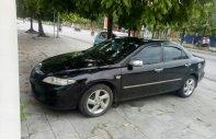 Bán ô tô Mazda 6 số sàn, sản xuất trong nước, đăng ký thang 10/2003 giá 220 triệu tại Thanh Hóa
