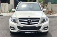 Mercedes GLK 300 sản xuất 2012, màu trắng, odo 43.000km giá 995 triệu tại Hà Nội