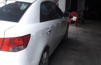 Bán Kia Forte 2012, màu trắng số tự động, giá chỉ 350 triệu giá 350 triệu tại Hà Nội