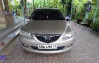 Bán Mazda 6 2.0 MT sản xuất năm 2003, máy móc êm, chạy đầm giá 235 triệu tại Đồng Nai