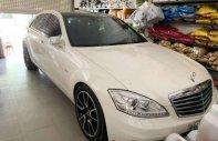 Bán chiếc Mercedes S350 đời 2005, xe nhà trùm mền, đi kĩ giá 800 triệu tại Đồng Nai