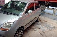 Bán xe Chevrolet Spark Van đời 2009 giá 93 triệu tại Hà Nội