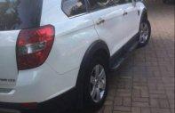 Cần bán gấp Chevrolet Captiva sản xuất năm 2009, màu trắng,   giá 355 triệu tại Tp.HCM
