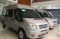 Ford Transit tại Tây Ninh, trả trước 10%, giao ngay, liên hệ để lấy giá gốc giá 760 triệu tại Tây Ninh