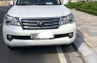 Cần bán gấp Lexus GX460 đời 2013, màu trắng, nhập khẩu nguyên chiếc, chính chủ giá 2 tỷ 490 tr tại Hà Nội