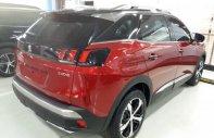 Cần bán Peugeot 3008 đời 2019, màu đỏ, giá tốt giá 1 tỷ 199 tr tại Hà Nội