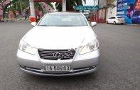 Bán Lexus ES 350 2009, màu bạc, nhập khẩu  giá 820 triệu tại Tp.HCM