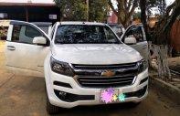 Chevrolet Colorado LT 2017 biển 37C giá 407 triệu tại Hà Nội