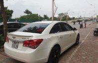 Bán Chevrolet Cruze LTZ 1.8AT đời 2015, màu trắng, chính chủ giá 430 triệu tại Hà Nội