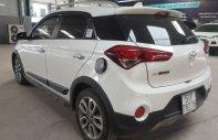 Bán Hyundai i20 Active 1.4AT màu trắng số tự động nhập Ấn Độ 2016, biển Sài Gòn giá 536 triệu tại Tp.HCM