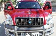 Bán Mekong Pronto dòng cao cấp GS 2013, màu đỏ, đi đúng 1.500km bao test, xe mới như trong hãng giá 257 triệu tại Bình Dương
