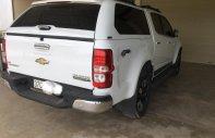 Bán Chevrolet Colorado đời 2015, màu trắng, nhập khẩu  giá 500 triệu tại Nghệ An