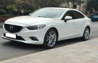 Bán xe Mazda 6 2.5 2017 biển SG Full option giá 725 triệu tại Tp.HCM
